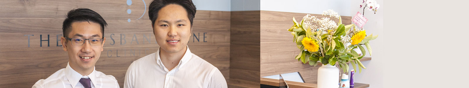 Justin-and-Leo-Brisbane Spine Clinic_Banner
