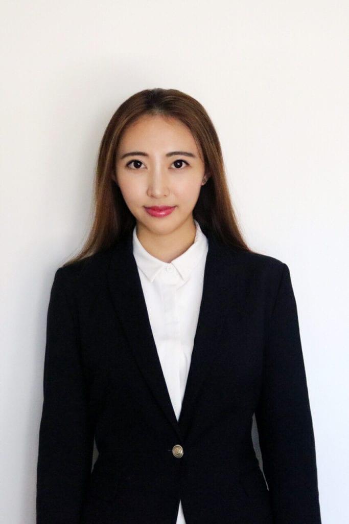 Ms Jiaming (Caroline) Sui_Physiotherapist