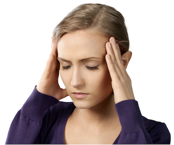 Physiotherapy and Tension Headaches | The Brisbane Spine ...