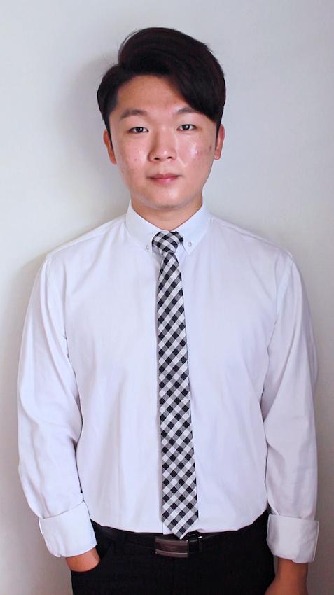 Mr Kevin Kang